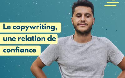 #15 Le copywriting, une relation de confiance – avec Valentin Decker