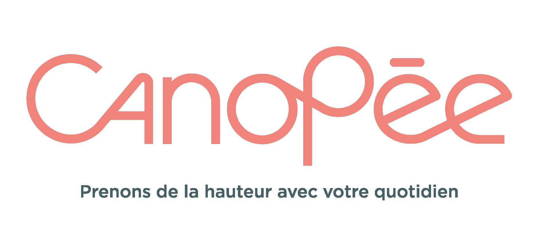 Logo de Canopée