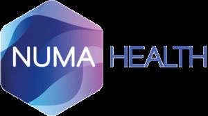 Logo NUMA Health
