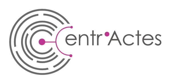 Logo de l'entreprise Entr'Actes
